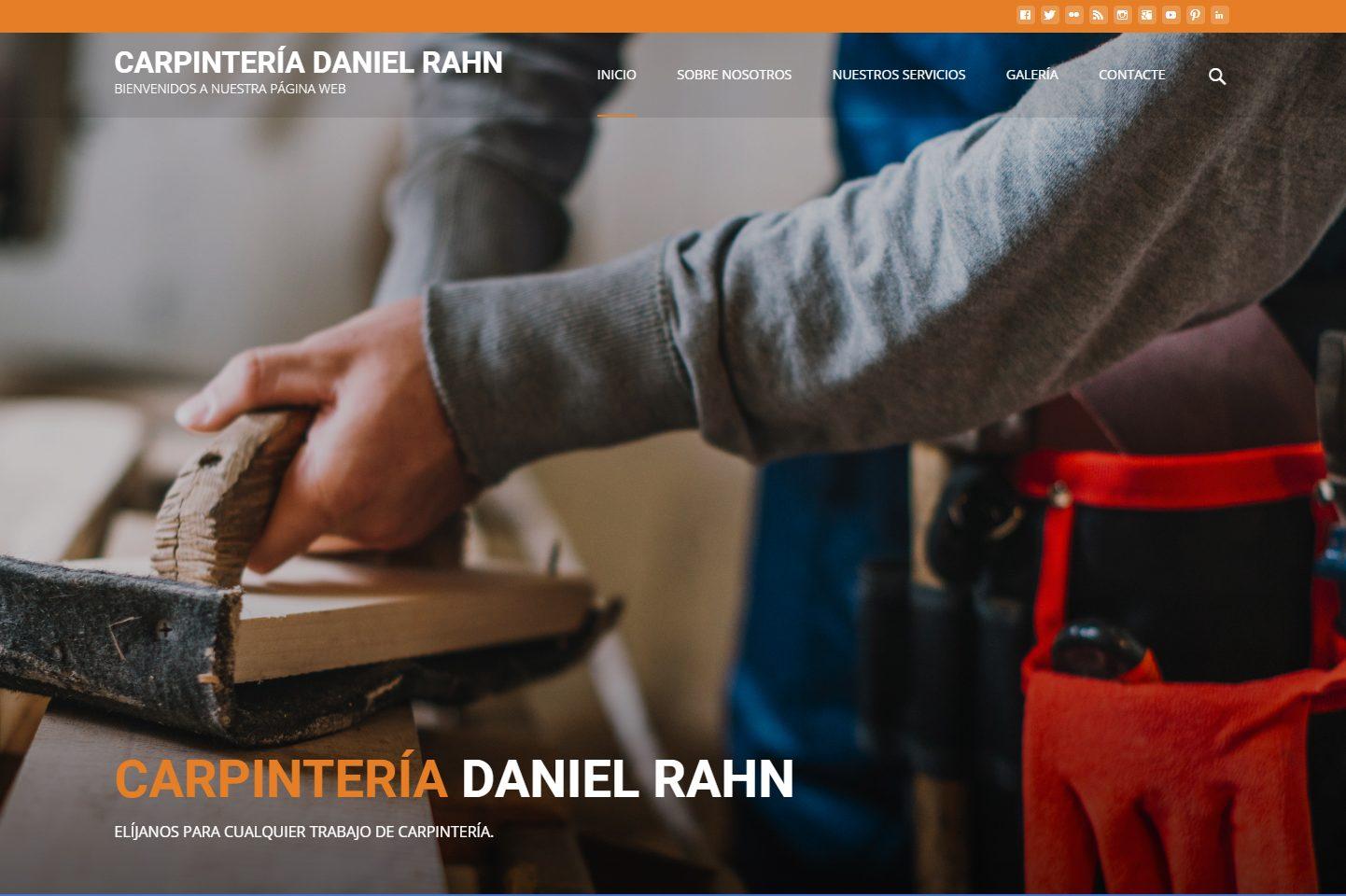 Empresa de diseño de páginas web y posicionamiento web en las palmas.