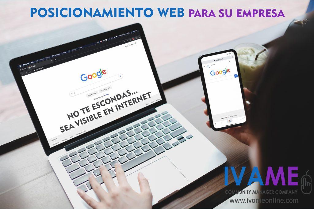 Diseño Web Gran Canaria.